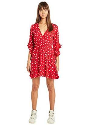 Billabong Women's Love Light Dress