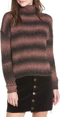 LIRA Camila Stripe Sweater
