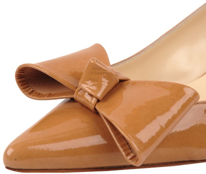 Butter Shoes Dynamite in Dark Tan