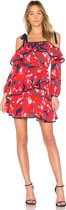 Tanya Taylor Doralee Dress