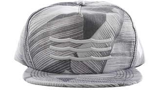 Sol Angeles Black Palm Hat