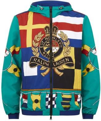 Polo Ralph Lauren Classic Crest Jacket