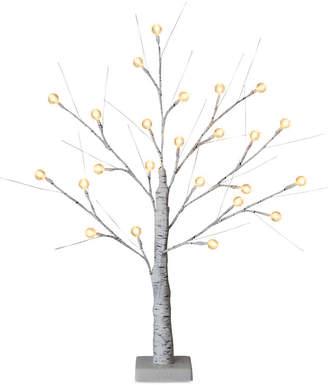 "Mr. Christmas 24"" White Birch Tree"