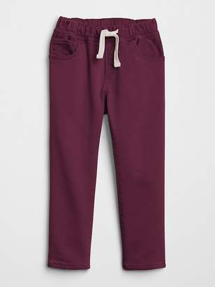 Gap Pull-On Soft Slim Fit Jeans