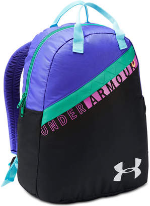 Under Armour Little & Big Girls Favorite Backpack 3.0