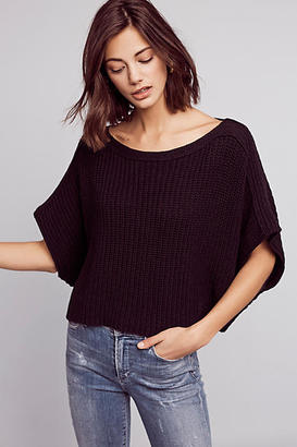 Moth Aurantia Pullover $88 thestylecure.com