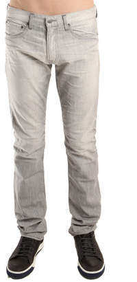 Spurr by Simon Slim Light Grey Denim