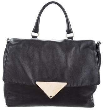 Sara Battaglia Large Teresa Tore Bag