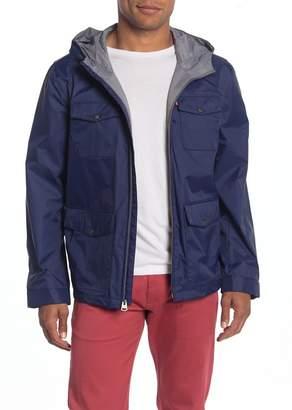 Levi's Nylon 4 Pocket Rain Jacket