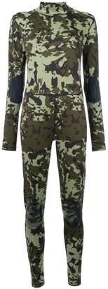 Nike X MMW NRG bodysuit