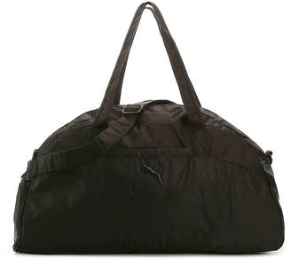 Puma Agility Fitness Gym Bag - Women's