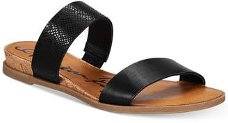 American Rag Easten Slide Sandals, Created for Macy's Women's Shoes