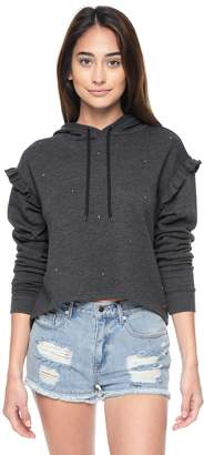 Juicy Couture Ruffle Pullover