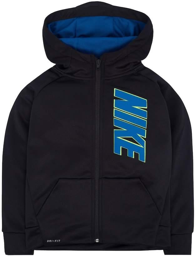 Nike Boys 4-7 Nike Fleece Zip Hoodie