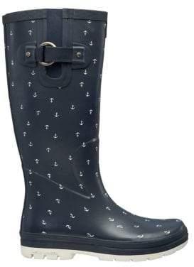 Helly Hansen Veierland 2 Graphic Rubber Rain Boots