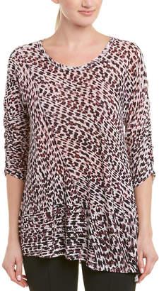 Nic+Zoe Linen-Blend Sweater
