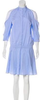 Chalayan Midi Shirt Dress