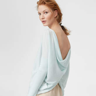 Club Monaco Malaina Cashmere Sweater