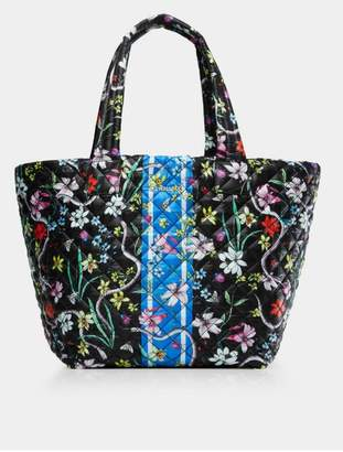 MZ Wallace Metro Tote Floral