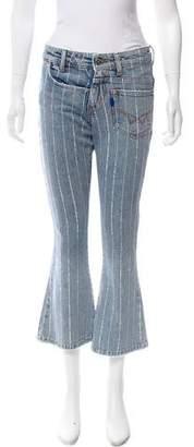 Filles a papa Mid-Rise Wide-Leg Jeans w/ Tags