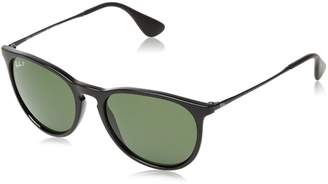 Ray-Ban Women's 0RB4171 Polarized Sunglasses