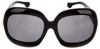 Tom Ford Bianca Tinted Sunglasses