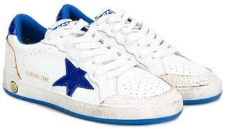 Golden Goose Kids Ball Star sneakers