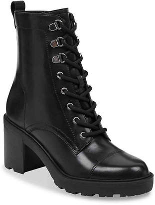 Marc Fisher Lanie Combat Boot - Women's