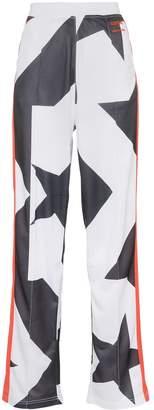 Converse X Koché star track trousers