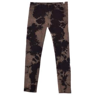 The Kooples Grey Jeans for Women