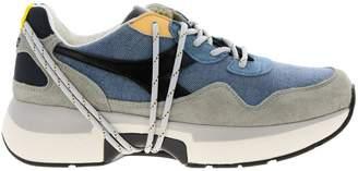 Diadora Heritage Sneakers Shoes Men Heritage