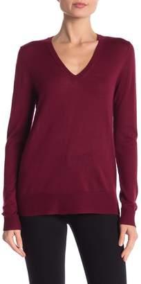 Joe Fresh Wool V-Neck Sweater