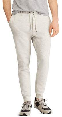 Polo Ralph Lauren Double-Knit Jogger Sweatpants