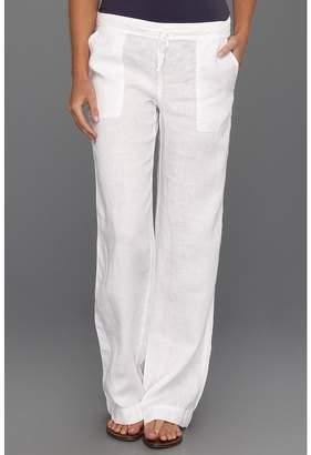 Michael Stars Linen Drawstring Pant Women's Casual Pants