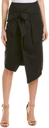 Harper Rose Twist Front Skirt