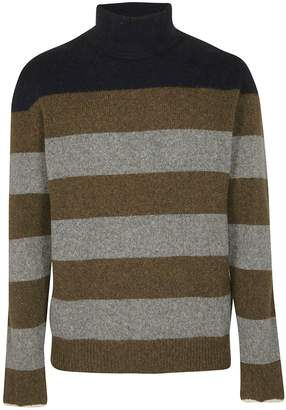 Roberto Collina Turtle Neck Sweater