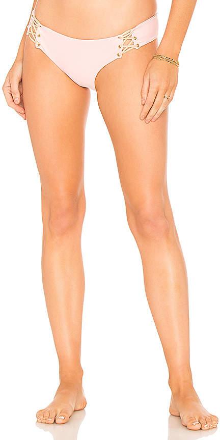 Interlaced Bikini Bottom