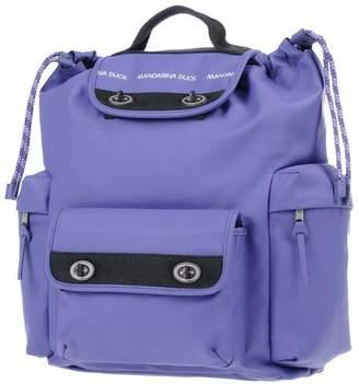 Mandarina Duck Backpacks & Bum bags
