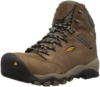 Keen Women's Canby at Waterproof Industrial Boot