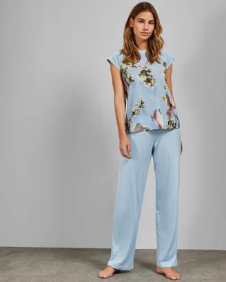 Ted Baker HAULA Harmony pyjama trousers