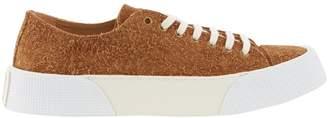Ami Tennis shoes