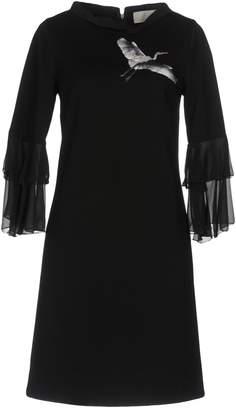 Roberta Scarpa Short dresses - Item 34761519JQ