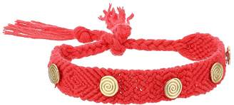 Elizabeth and James Suki Friendship Bracelet