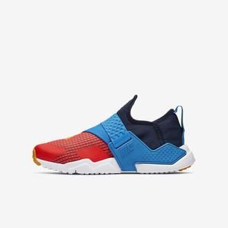 Nike Big Kids' Shoe Huarache Extreme Now