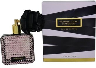 Victoria's Secret Scandalous Eau De Parfum 3.4 fl oz / 100 mL $78 thestylecure.com