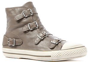 Ash Shoes The Virgin Sneaker in Perkish Wax
