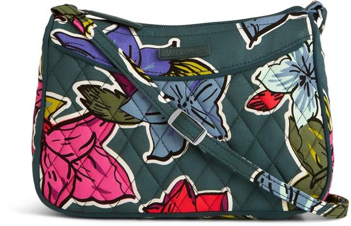 Vera Bradley Little Crossbody - FALLING FLOWERS - STYLE