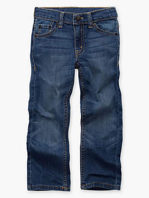 Levi's Little Boys 4-7x 511 Slim Fit Performance Jeans 4