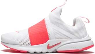 Nike Presto Extreme SE (GS) White/Racer Pink