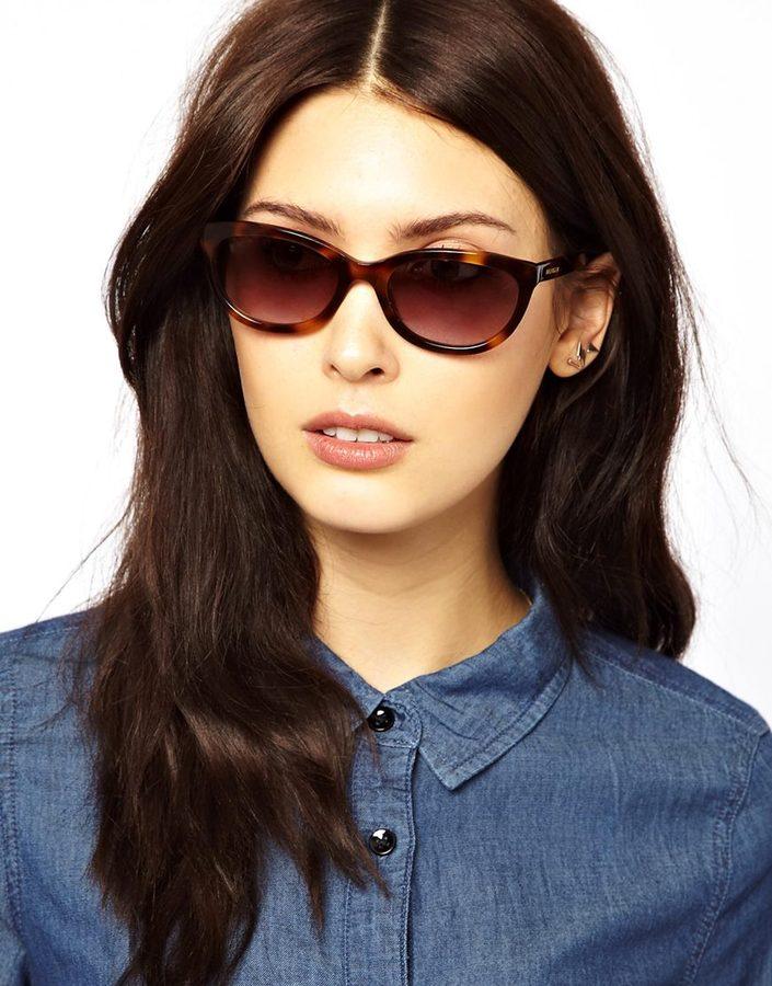 Tommy Hilfiger Cat Eye Sunglasses